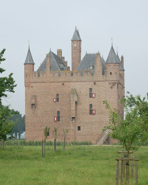 De Doornenburg