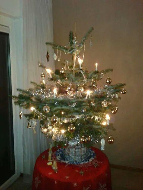 tips kerstboom versieren - www.hobbyveld.nl